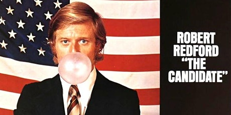 Moody Movie Night: The Candidate (1972) tickets