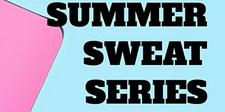 Free Summer Sweat Series Zumba By Studio C tickets