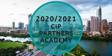 CIP Partners Academy - CPE Program Overview  - Contractor (2020/2021) tickets