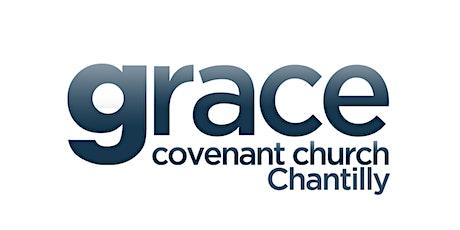 Grace Covenant Church Sunday Service tickets