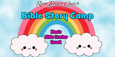 River Terrace Church Bible Story Camp tickets