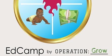 Edcamp Operation Grow 2020 tickets