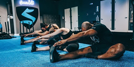 HIIT Workout by Sweat 440 presented by Giardino tickets