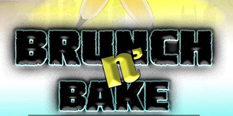 Brunch n' Bake: Cooking Class tickets