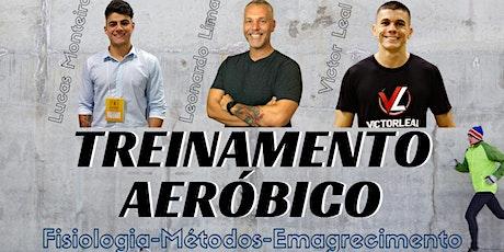 TREINAMENTO AERÓBICO EAD 2020 ingressos
