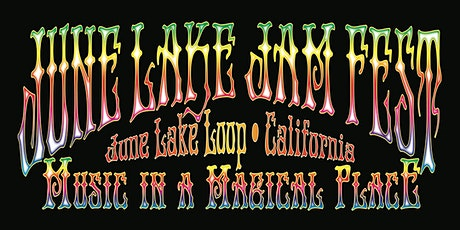 June Lake Jam Fest 7 tickets