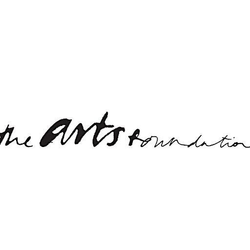 The Arts Foundation logo