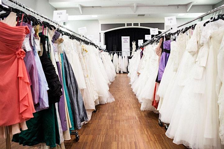The Original Bridal Swap Vancouver 2022 image
