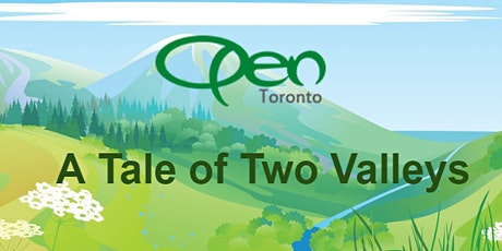 A Tale of Two Valleys tickets
