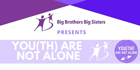 You(th) Are Not Alone - Youth Loneliness Solutions Summit tickets
