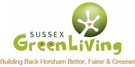 Horsham Future Forum -   'Green Home Grants up to £5k available' tickets