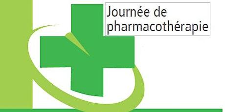 Journée de pharmacothérapie du CIUSSS de l'Estrie - CHUS billets