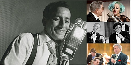 Tony Bennett: The Best Singer in the Business Virtual Event tickets
