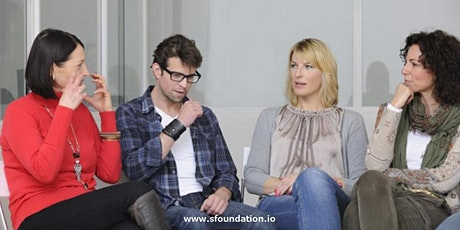 Startup Roundtable - Find Your Cofounder, Funding  & Build A Tech Startup tickets