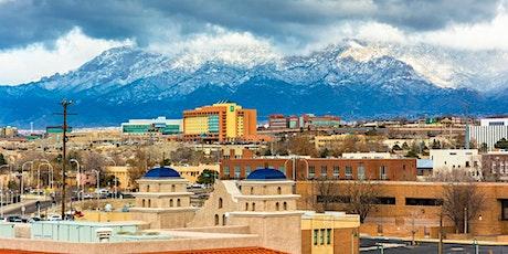 Albuquerque  Career Fair tickets