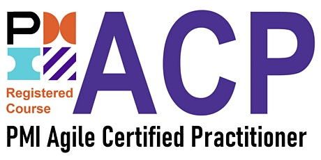 PMI Agile Certified Practitioner (PMI-ACP)® Tickets