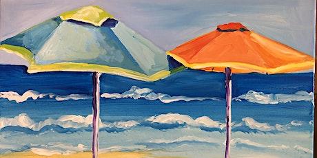 Beach Umbrellas tickets