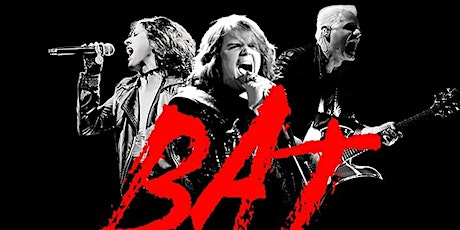 Meat Loaf Presents: BAT featuring The Neverland Express + Caleb Johnson tickets