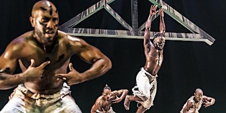 Step Afrika! Virtual Premiere: Stono tickets