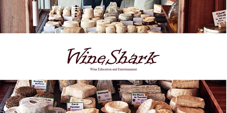 Wine Plus: Wine and Cheese Three tickets