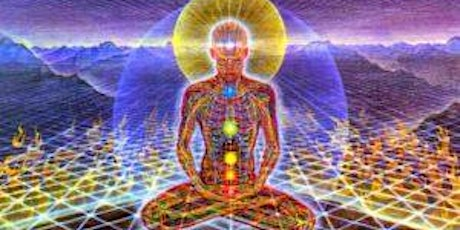 Spinal Attunements: Unlock the wisdom in your spine and pineal gland tickets