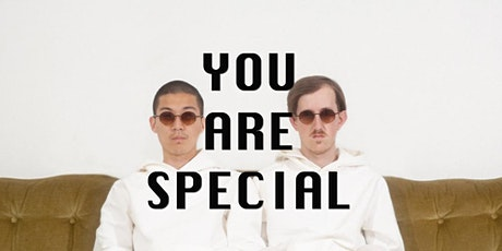 You Are Special Exhibition tickets