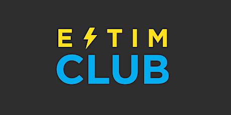 ESTIM Club: Outdoor ESTIM Workout in Capitola tickets