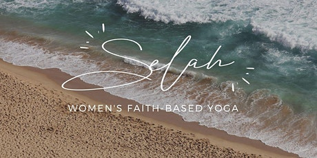 Selah - Women's Beach Yoga tickets