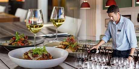Merivale Wine Merchant - Master of Wine Degustation Dinner tickets