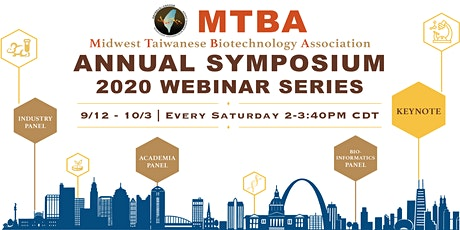 MTBA Annual Symposium - 2020 Webinar Series tickets