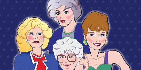 The ORIGINAL Golden Girls LIVE On Stage - 17th Anniversary Special tickets