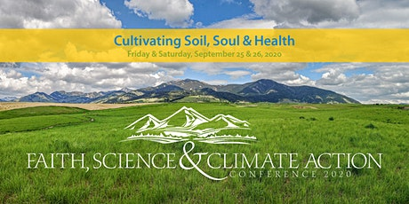Cultivating Soil, Soul & Health tickets