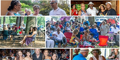 Jazz At The Vineyard - Wine Tasting and Concert at Daveste Vineyards tickets