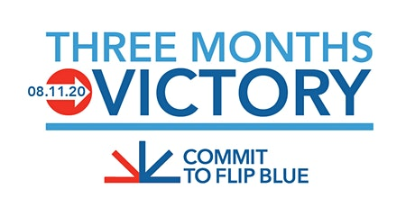 Three Months To Victory: Updates on Flipping AZ and more! tickets