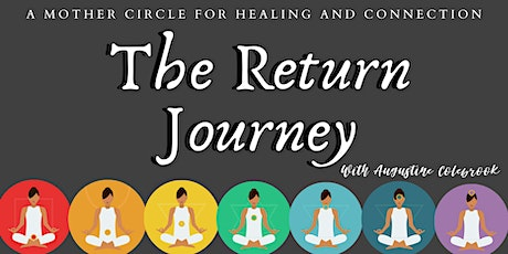 The Return Journey; a sacred postpartum class for mothers at any stage/age tickets