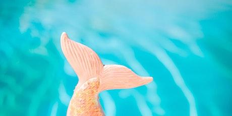 Mermaid Tea Party tickets