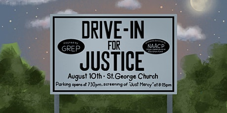 Drive-In For Justice tickets