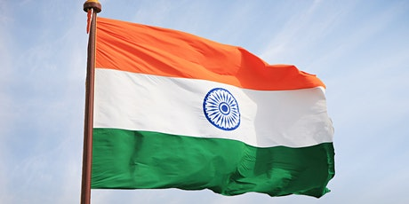 Independence Day Flag Hoisting tickets