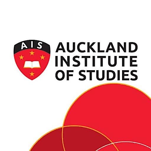 Auckland Institute of Studies  logo