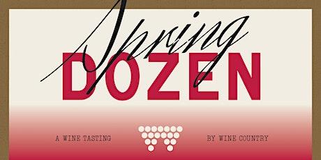 Spring Dozen tickets