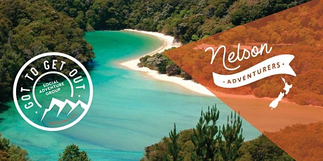 Got To Get Out Free Hike: Nelson, Centre of New Zealand tickets