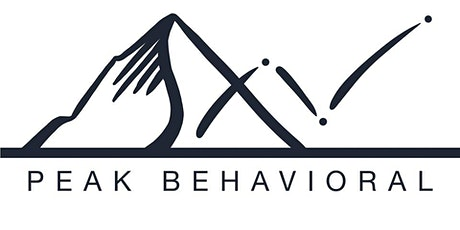 Introduction to ABA with Peak Behavioral Services tickets
