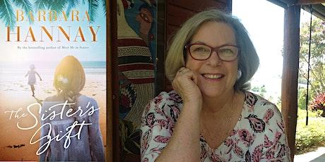 Online FrankTALK: Barbara Hannay tickets