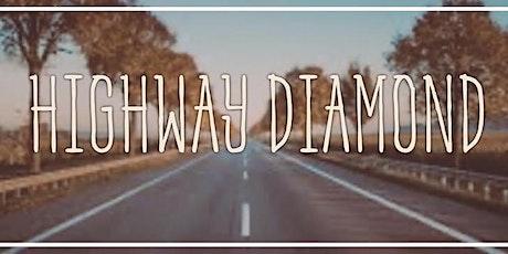 HIGHWAY DIAMOND LIVE @ WHITE HART PUBLIC HOUSE! tickets