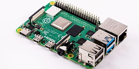 Introduction to Raspberry Pi tickets