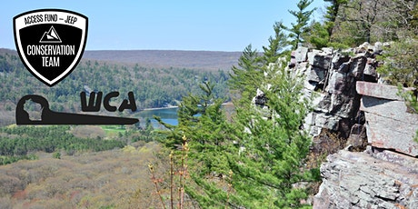 Devil's Lake Adopt a Crag tickets