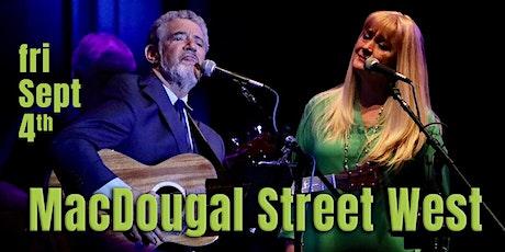 MacDougal Street West tickets
