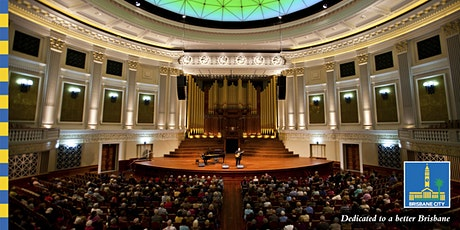 Lord Mayor's City Hall Concerts  - On with the Show tickets