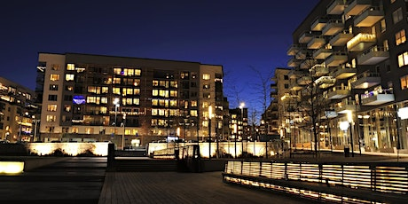 Lighting for Apartment Buildings - Saving Money and Energy tickets