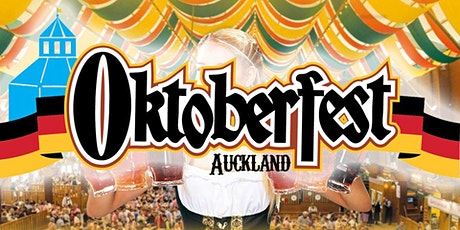 Oktoberfest comes to Auckland tickets